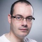 Tóth Gábor, ügyvezető
