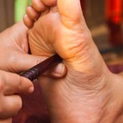 Thai talpmasszázs kezelés